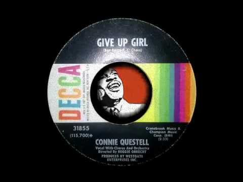 Connie Questell Give Up Girl World Of Trouble