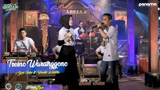 Download lagu Tresno waranggono -Fendik Adella feat Yeni Inka - OM ADELLA versi latihan