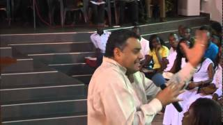 Wisdom Impartation Service 21 06 15 How To Become A Wise Man Pt 3 B