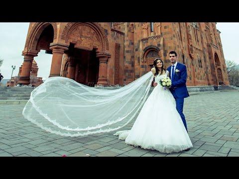 Armen & Anahit wedding day | BestWedding.am