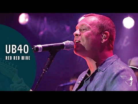 UB40 - Red Red Wine (Live at Montreux 2002) Music Videos