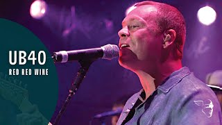 Ub40 Red Red Wine Live At Montreux 2002