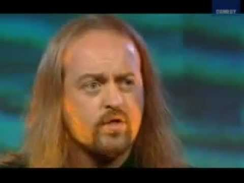 Bill Bailey - Hats Off To The Zebras