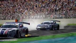 Project CARS   Game Intro   Teaser   1080p   @60fps