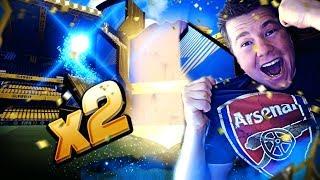 2X TOTSY TRAFIONE!!! NOWE TOTS SBC!!! FIFA 17 ULTIMATE TEAM