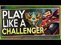 Lagu HOW TO PLAY GRAVES LIKE A CHALLENGER! RANK 1 CHALLENGER KAYN (1 GRAVES GUIDE) - League of Legends