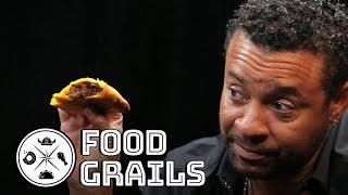 Shaggy Ranks NYC Beef Patties | Food Grails Extras