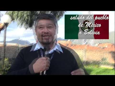 P  Antonio Camacho 2 Mexico