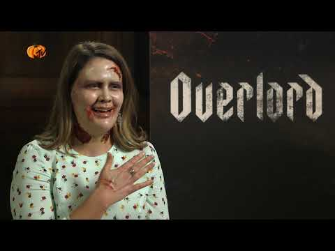 MTV Movies: 'Overlord' Interview With Julius Avery & Pilou Asbæk