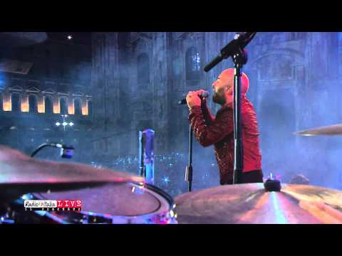 NEGRAMARO – Una storia semplice 2013 RadioItaliaLive Il concerto