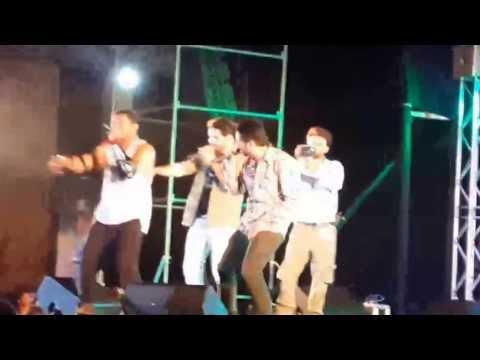 Dope Shope Yo Yo Honey Singh  & Co Live at Hitex Hyderabad