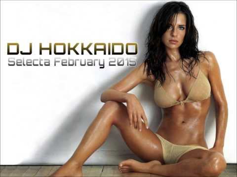 NEW ★★★ DANCE HOUSE MUSIC FEBBRAIO 2015 HKK02 (con tracklist) ★★★ (ELECTRO-COMMERCIALE) DJ HOKKAIDO
