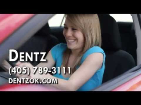 Auto Dent Removal Service. Paintless Dent Repair in Oklahoma City OK 73107