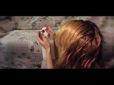 ASMR Scalp Massage Coconut Oil | Hair Play