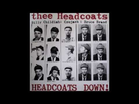 Thee Headcoats - Young Blood