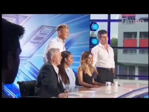 Cheryl - This Morning - X Factor - Part 2 - 29 August 2014