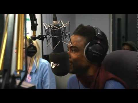 Ace: Chris Rock Interview | Hip-Hop