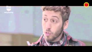 Tailer PSICONAUTAS - Canal TBS Very funny