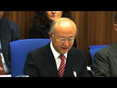 ASIATV100Net: IRAN & DPR KOREA: NUCLEAR NON-PROLIFERATION: UN IAEA
