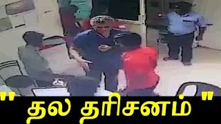 'Thala' Ajith came out of the hospital