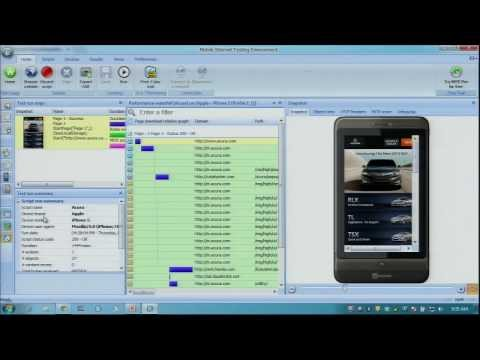Velocity Europe Conference 2013, Mitun Zavery: Stand Down Your Smartphone Testing Army