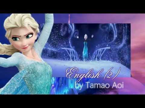 ❅ Let It Go (One-Line Multilanguage Collab)