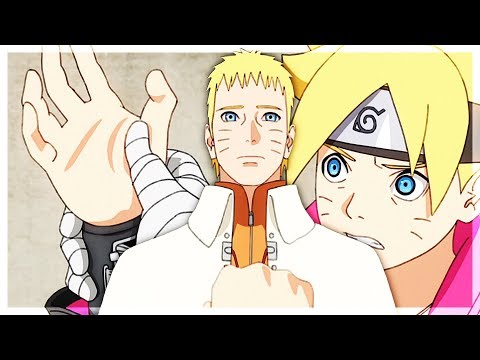 Boruto Finally Got Exposed but Why Do I feel bad For Him? thumbnail
