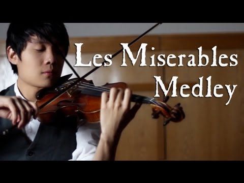 A Les Miserables Medley - One Man Orchestra Cover