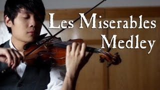 A Les Miserables Medley One Man Orchestra