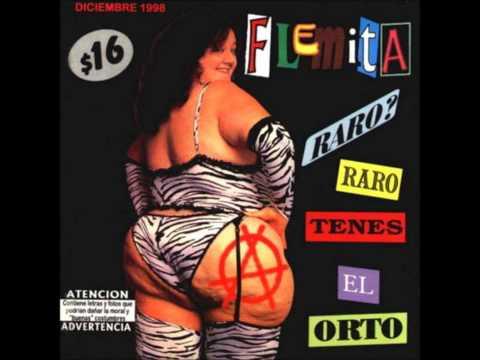 Flema - Extractum Ex Infernis