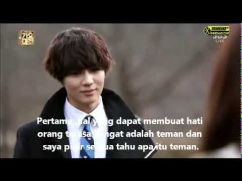 The Miracle Ep. 1 (indonesia Subbitle)