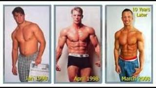 Fitness Transformations Motivation