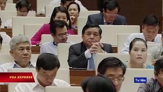 Mỹ chỉ trích Việt Nam thông qua Luật An ninh mạng (VOA)