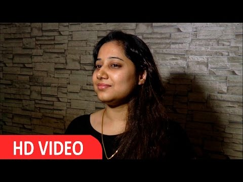 Download  Payal Dev At Song Recording Of Film V For Victor Gratis, download lagu terbaru