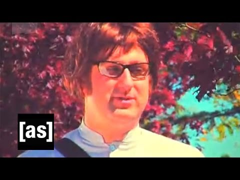 Tim and eric internet dating