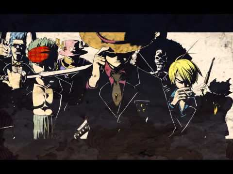 One Piece - Fight Music Compilation (OST)