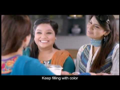 National Foods Recipe Rung TVC 2012