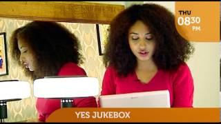Yes Jukebox with Pearle - March 14 promo