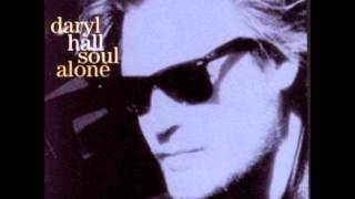 Daryl Hall - Borderline
