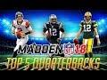 Top 5 QB List Madden NFL 18 - Madden 2018 Top 5 QB Ratings Predictions