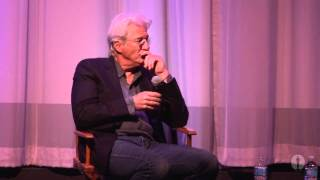 "Richard Gere on the making of ""An Officer and a Gentleman"""