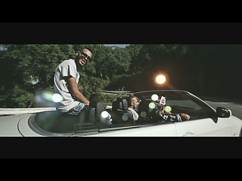 E'KNiGHT - MILLIONNAIRE (Official Music Video)