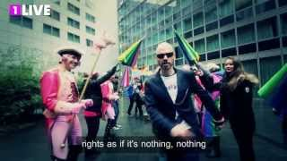 "SOCHI a Song for the Olympic Gays by Tony Mono (""Happy"" Parody)"