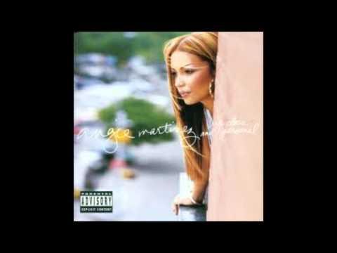 Angie Martinez - No Playaz
