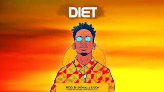 ''DIET'' - afrobeat type beat 2020