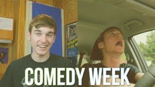 How to be Funny | YouTube Comedy Week
