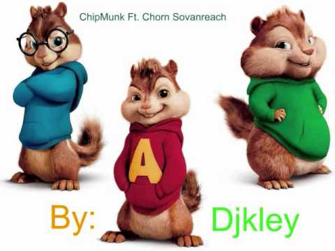 Sorry Sorry- សុវណ្ណរាជ Chorn Sovanreach Ft. Chipmunk Khmer 2010 video