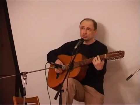 Три песни андрея крамаренко: рейн (брыжий) хожу по прошлому (брыжий) голос друга (бслуцкий) вступительное