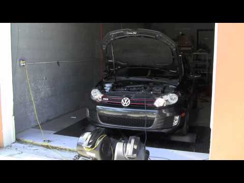 USP Motorsports VW GTI MK6 APR S3 K04 Turbo Upgrade!