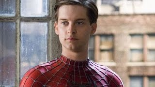 Topic Video: Could Spider-man Work As A Live Action TV Series?